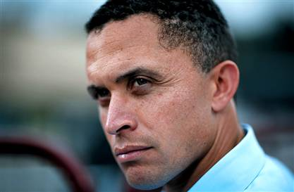 Harold Ford Jr. In The Advocate | Speak to Power