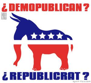 Republicrats